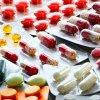 Таблетки и препараты от повышенной потливости