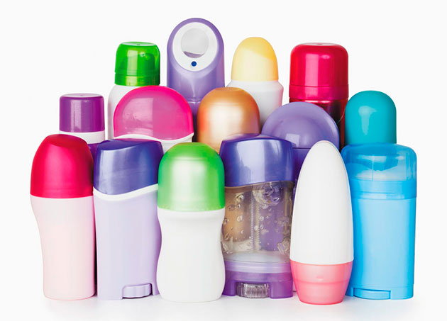 дезодоранты без запаха