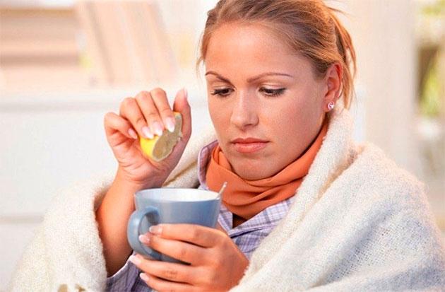 болезнь причина ночной потливости