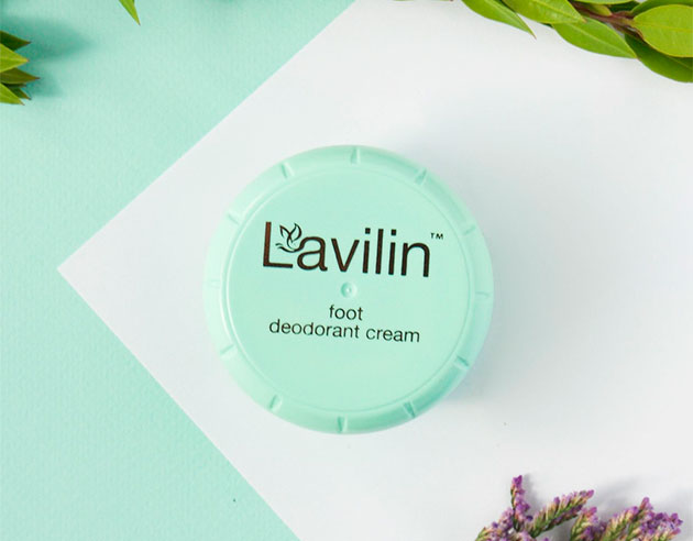 дезодорант lavilin