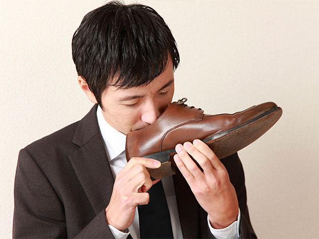 дезодорант для ног от запаха и пота