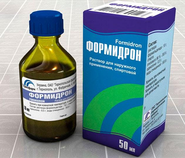 Формидрон с упаковкой