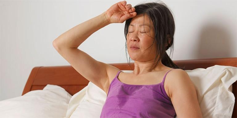 Сильная потливость всего тела у женщин как лечить