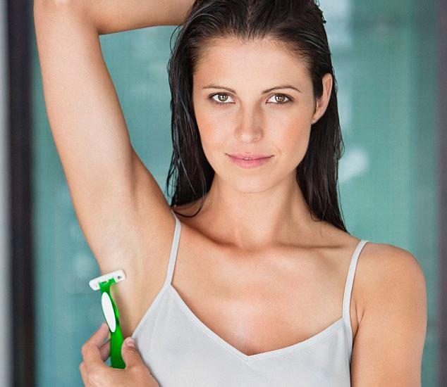 дезодорант после бритья