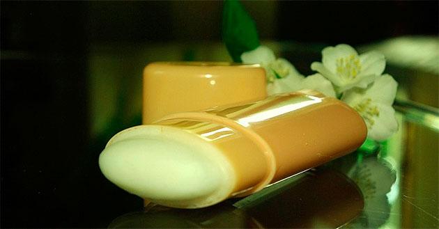 дезодорант из натуральных продуктов