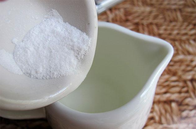 квасцы для изготовления дезодоранта