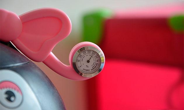 гигрометр в детской комнате