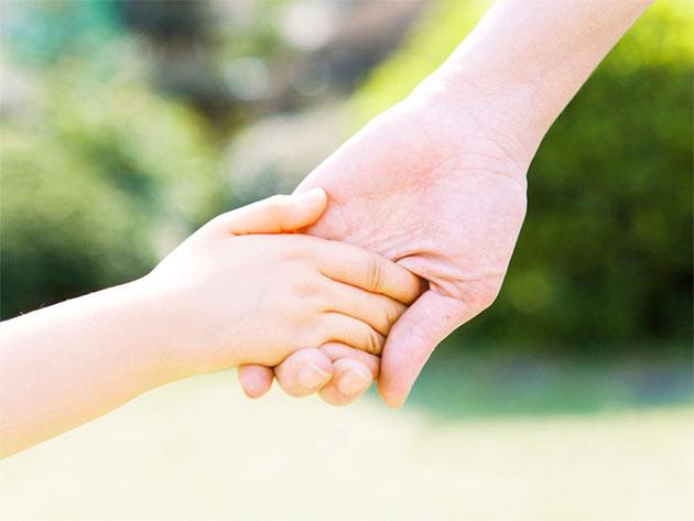 потные ладошки у ребенка
