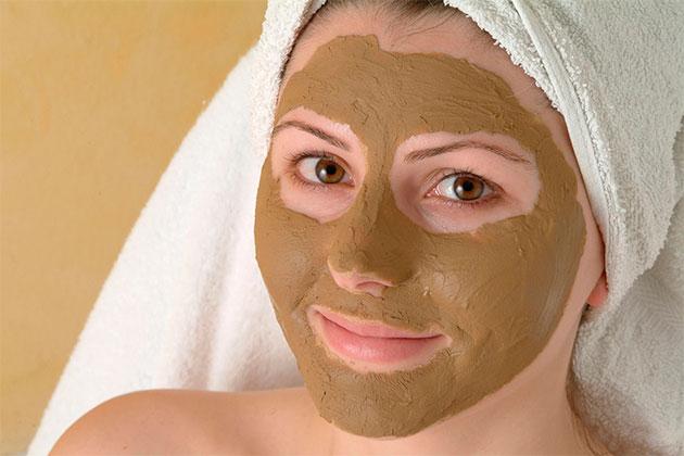 маска для лица с дрожжами