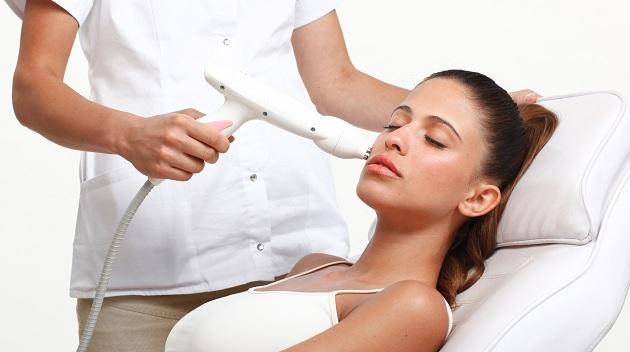 лазерная терапия