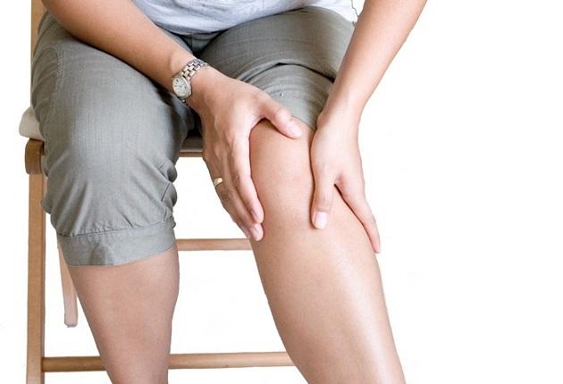 липома на колене