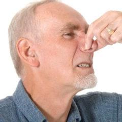 Запах тела: индивидуальный признак или симптом болезни