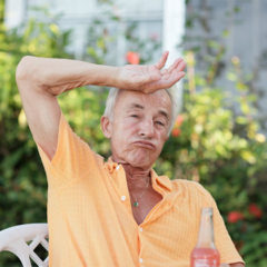 О чем говорит запах старости, исходящий от тела?