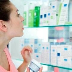 Какие аптечные средства против пота под мышками лучше выбрать