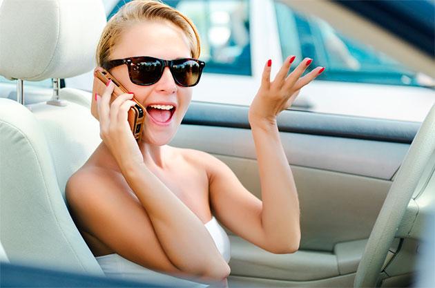 вред контакта телефона с кожей