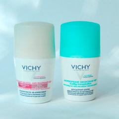 Какой аптечный дезодорант лучше справляется со своими функциями?