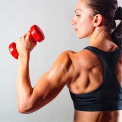 Причины сильного потоотделения на тренировках